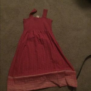 I'm selling a dress(,kids)